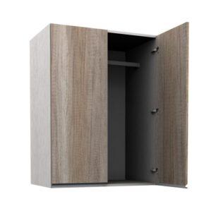 Módulo alto colgador / estantes