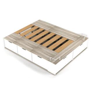 Box multifunción 140