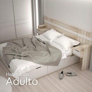 Habitación Adultos