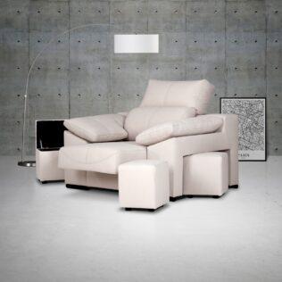 Sofa Paris 1 cuerpo